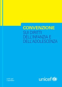 Convenzione diritti infanzia e adolescenza